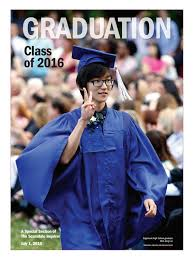 Scarsdale Inquirer Gradation 2016 by The Scarsdale Inquirer - issuu