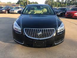 2013 Used Buick Regal 4dr Sedan Turbo Premium 1 at Car Guys ...