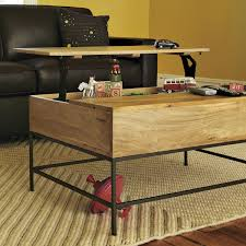 storage coffee table west elm uk storage coffee table
