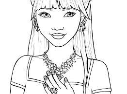 Cheshire Cat Coloring Page Cat Coloring Pages Photo Pretty Girls