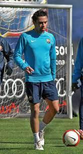 قائمة لاعبي نادي برشلونة - ويكيبيديا