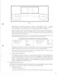 bose 901 ii owners manual