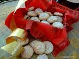 arabian gulf shortbread cookies  ghiraybah
