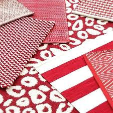 red and white striped rug red and white striped rug red and white striped rug red