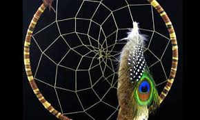 Make Native American Dream Catchers This is an ancient legend Since dreams will never cease Hang 64