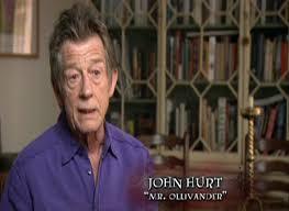 john hurt dumbledore. Fine Hurt John Hurt HP Interview 01jpg Inside Dumbledore O