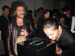 <b>Six Scents</b> Parfum Launch at New Museum hosted by Gareth Pugh ...