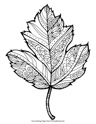 You can use our amazing online tool to color and edit the following leaf coloring pages. Pin On Art Cart School Age