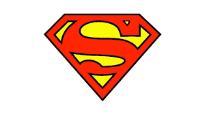 Find & download free graphic resources for superman. Drawing Superman Logo Drawing And Coloring Pages For Kids Youtube