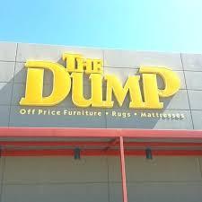 the dump dallas tx furniture in by