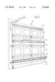 tips garage door struts track kit
