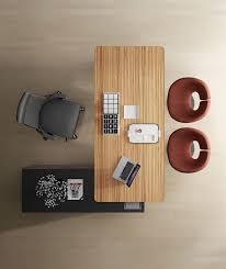 office table top. modern furniture top view google search office table