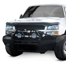 Frontier Truck Gear® - Chevy Silverado 2004 Xtreme Series Full ...