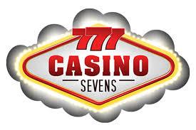Resultado de imagen para logo de casino Sevens