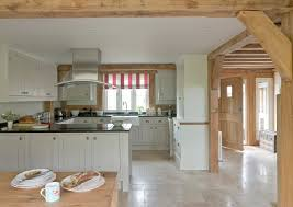 Open Plan Kitchen Living Room Open Kitchen With Front Door Close By Would Be Nice To Have The