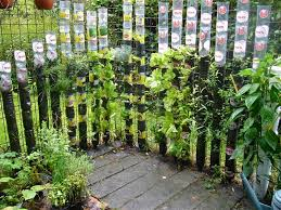 how to build a vertical garden. space saving diy vertical gardens how to build a garden