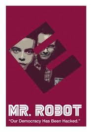 mr robot wall art artist namit halakhandi on mr robot wall art with mr robot wall art artist namit halakhandi postergully