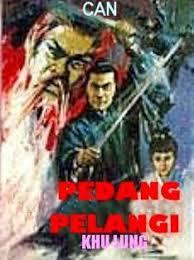 PEDANG PELANGI | Ebook Cersil Mandarin Gratis \u0026amp; Synopsis - pedang-pelangi