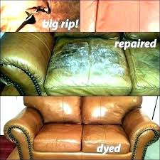 leather couch dye furniture for sofa kit reviews chair paint