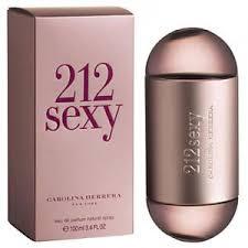 Carolina Herrera <b>212 Sexy</b>, купить духи, отзывы и описание 212 ...