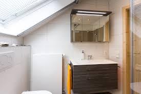 Bad Dachschrge Gestalten Galerie Wohndesign