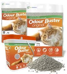 image cat litter. Delighful Image Odour Buster Super Premium Cat Litter For Image S