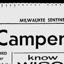 the milwaukee sentinel google news archive search