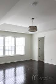 Tray Ceiling Build An Inverted Tray Ceiling Into Your Master Bedroom For A