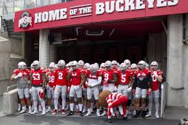 Ohio State Roster 2018 Depth Chart Ohio State Football Availability Report Depth Chart For