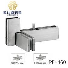 china right coverless side panel over panel glass door patch fitting clamp pf 460 hardware china patch fitting glass clamp