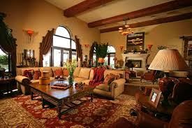 Living Room Spanish Interesting Inspiration