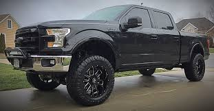 Psi On Your Ridge Grapplers Ford F150 Forum Community Of