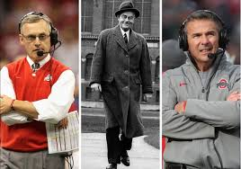 Which Coaches Have Best Worst Records In Ohio State Michigan Series