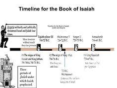 Isaiah Timeline Chart 10 Best Isaiah Images Book Of Isaiah Isaiah Bible Bible