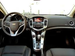 Used Vehicle Review: Chevrolet Cruze, 2011-2014 - Autos.ca