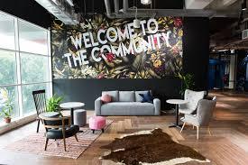 stylish office. #OfficeGoals: Kuala Lumpur\u0027s Most Stylish Offices Office K
