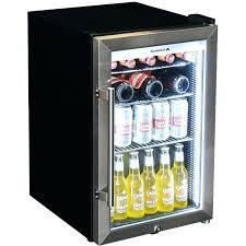 refrigerator compact refrigerator glass door ft bar fridge black haier mini fridge glass door compact refrigerator