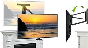 full size of pull down tv mount over fireplace uk drop mantelmount mm340 above mounting a