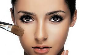 pin it makeup tips for covering up your spots and dots