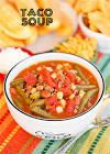 beer taco soup