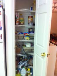 Organizing Kitchen Pantry Kitchen Pantry Organization Ideas Simply Made Fun