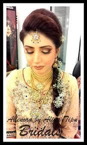 posts bridal makeup