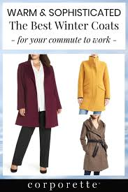 if you re hunting for the best winter coat to wear on your commute