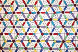 Resultado de imagen de mosaico alcazar sevilla