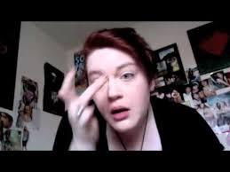 headshot makeup tutorial