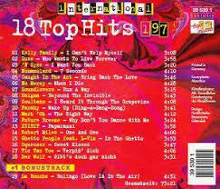 Top Charts 1997 18 Top Hits Aus Den Charts 1 97 Cd 1997