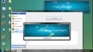 Free Banner Generator Software
