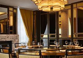 a key feature of madame fan lies in her tasteful interior propped by emotional architecture what transpires is an intoxicating passionate ambience