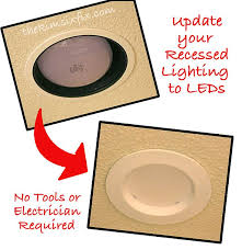 cut your winter energy bill by making your home more efficient led kitchen lightingled recessed