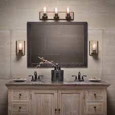 Kichler Bathroom Lighting Akiozcom - Kichler bathroom lights